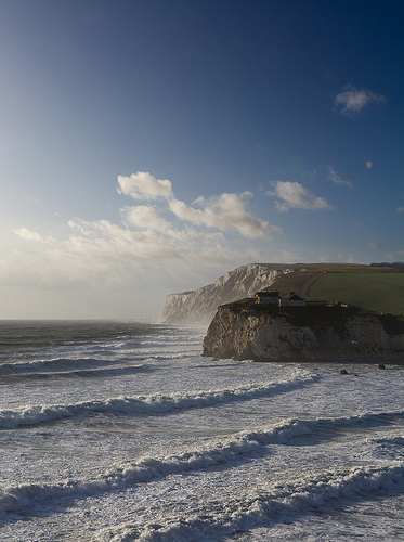 Freshwater Bay Monday Blues