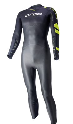 Guest Wetsuit Review