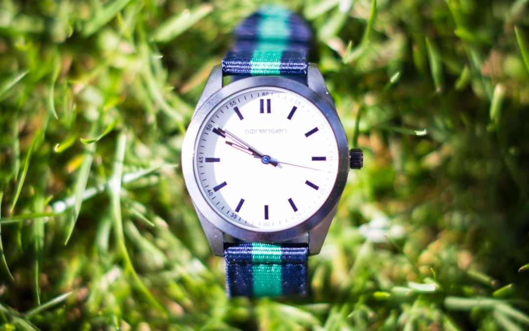 Sorensen Surf Watch Review