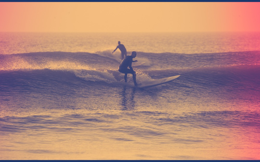 Why Are Some Surfers 17 Times More Likely to Go Deaf from Surfer's Ear Than Others?