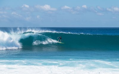 Maldives Surf Photo Blog – Part one: Lohi's