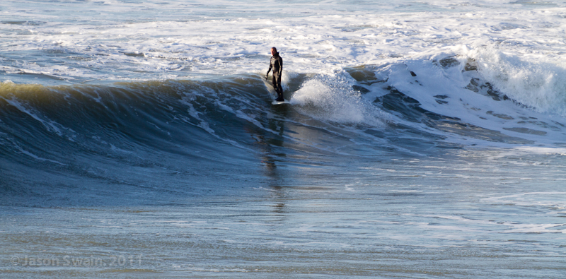 I should have been there yesterday (The story of Isle of Wight surfing)