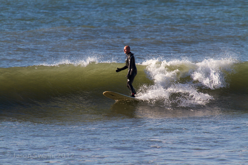 Endless summer – Isle of Wight style in November
