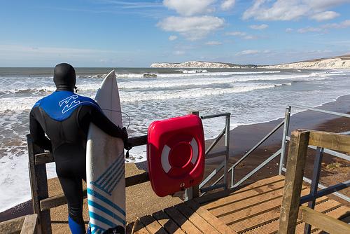 Compton Surf Check