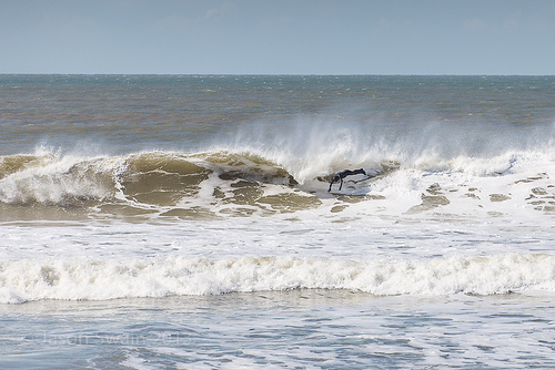 West Wight Wipeout