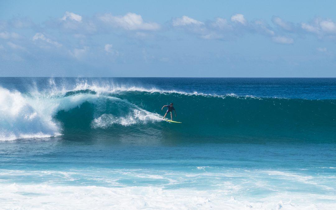 Maldives Surf Photo Blog – Part one: Lohi's