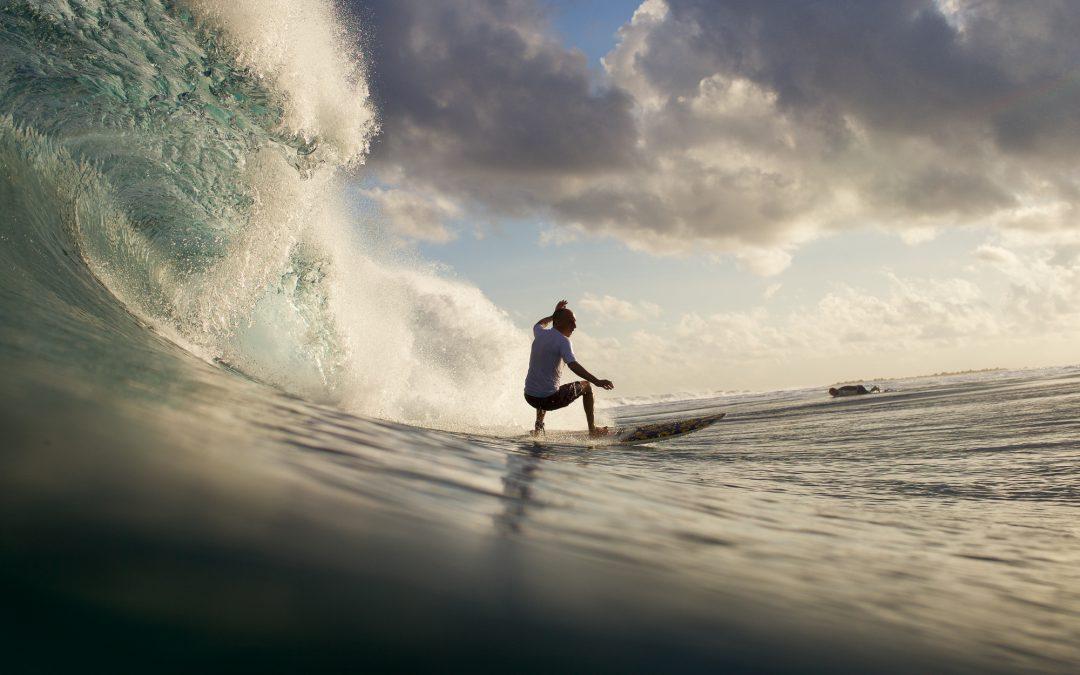 Maldives Surf Photo Blog – Part two: Coke's